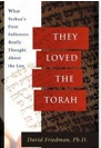 They Loved the Torah